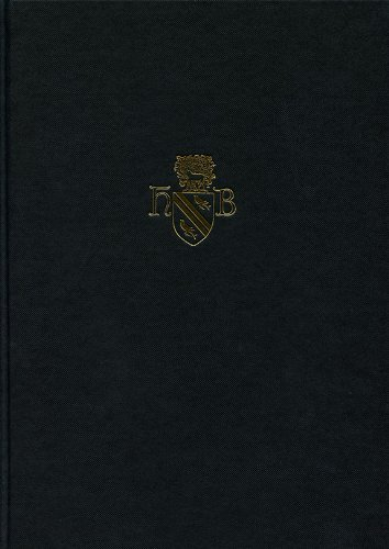 English Monastic Litanies of the Saints after 1100: Volume II: Pontefract - York (Henry Bradshaw Society) (Volume 120)