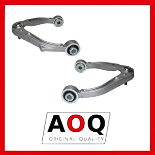 Kit Bracci oscillanti Destro Braccio trasversale oscillante 9145375175937 Sinistro sospensione ruota Anteriore ECP Alluminio