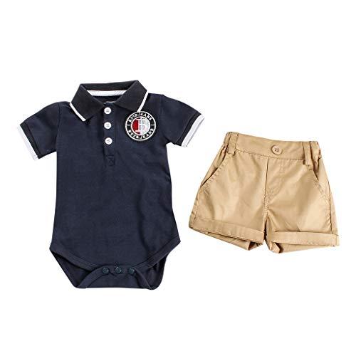 XXYsm Kleinkind Baby Strampler Jungen M/ädchen Overall Spielanzug Jumpsuit Weihnachten Pyjamas Xmax Nachtw/äsche