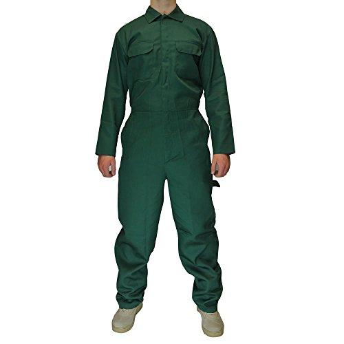 Traje de caldera para hombre mecánico, ropa de trabajo