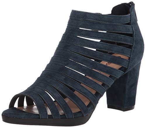 Maisie by Bella Vita block heel caged sandal