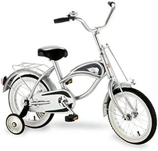Morgan Cycle 14