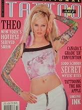 International Tattoo Art Magazine Todd Schorr (November, 1999)