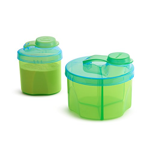 Image of the Munchkin Formula Dispenser Combo Pack, Colors May Vary