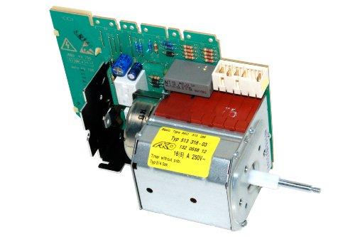Electrolux 1320558123 Tricity Bendix Zanussi - Accesorio para lavadora