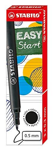 STABILO Refill-Media-EASYoriginal kleur zwart