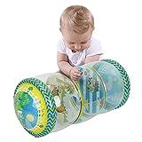 primrosely Cojín para bebé multifuncional con relleno suave para fitness,...