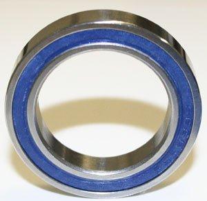 6806-2RS Bearing 30x42x7 Sealed Ball Bearings