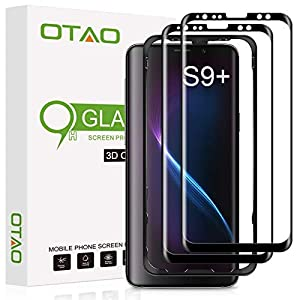 OTAO focus on designing, researching and producing screen protector more than 10 years. We committed to providing our customer better quality and service. Ultra thin-0.3mm thickness is reliable and resilient, and promises full compatibility with touc...