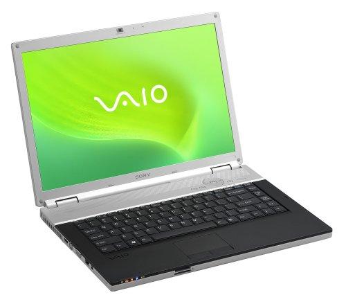 Sony VAIO VGN-FZ31S Laptop