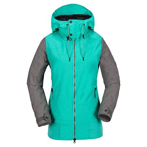 Volcom Damen Snowboard Jacke Stave Jacket