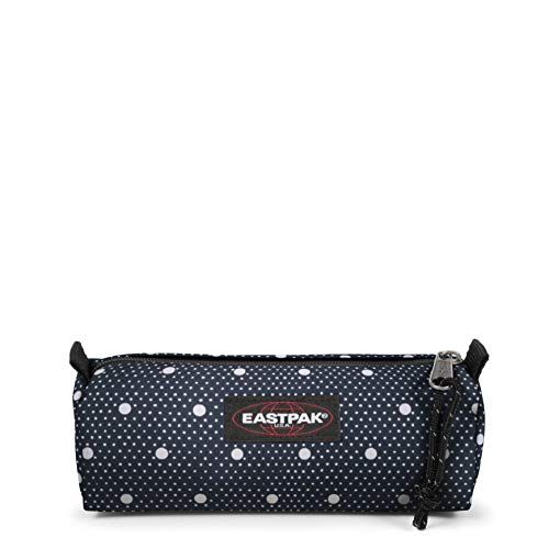Eastpak BENCHMARK Single Trousses, 20 cm, Noir (Little...