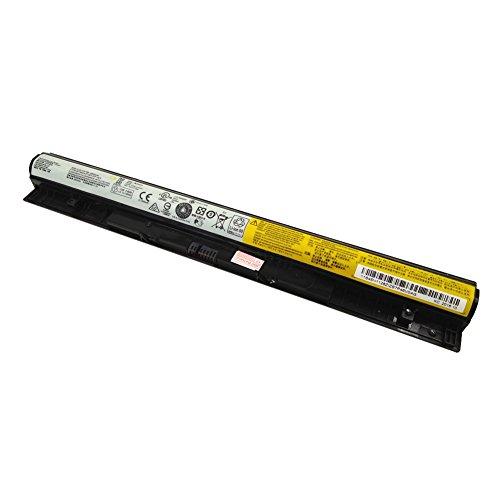 7xinbox 14.8V/14.4V 41Wh 2800mAh L12L4E01 L12M4E01 Repuesto Batería para Lenovo IdeaPad Z50-70 G400s G405s G410s G500s G505s G510s S410p S510p Z710 L12L4A02 L12M4A02 L12S4A02 L12S4E01 (Black)