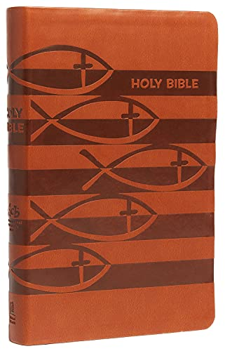 Compare Textbook Prices for ICB, Holy Bible, Leathersoft, Brown: International Children's Bible Large type / Large print Edition ISBN 9780785238805 by Thomas Nelson