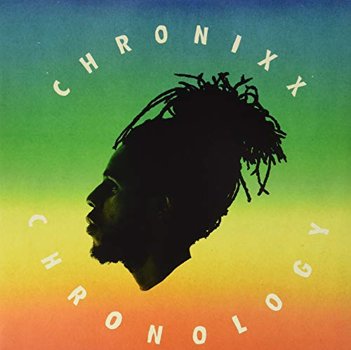 Chronology [Vinyl LP]