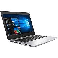 HP Probook 640 G5 14インチ ノートブック - 1920 X 1080 - Core i5 i5-8365U - 8 GB RAM - 16 GB Optane Memory - 256 GB SSD - Windows 10 Pro 64-bit - Intel UHD Graphics 620 - インプレーンスイッチング(IPS) テクノログ