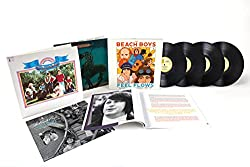 Feel Flows : The Sunflower & Surf's Up Sessions 1969-1971 [4LP Super Deluxe - Tirage Limité]