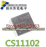 1pcs / lot CS11102 KS772U QFN