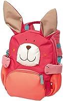 Sigikid Sigikid24921 miniryggsäck, kanin, sigibags' -26 x 22 x 14 cm, flera färger, 26 x 22 x 14 cm