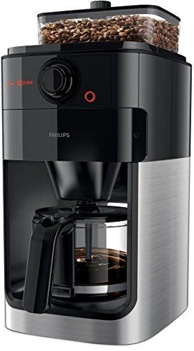 Philips HD7765/00 Grind & Brew Filterkaffeemaschine