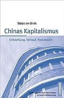 Chinas Kapitalismus: Entstehung, Verlauf, Paradoxien