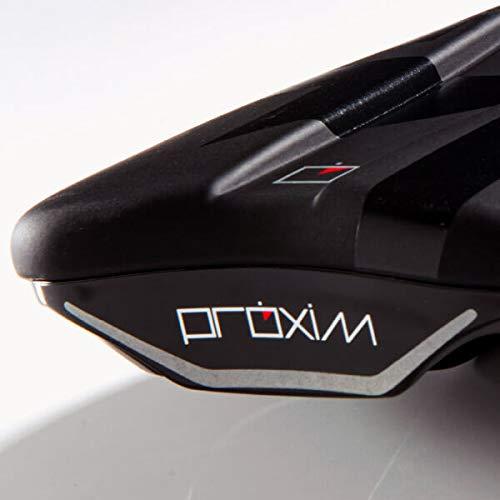 Prologo Proxim W400 Sport T2.0 - Sella eBike 153 mm colore: Nero