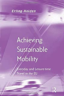 Achieving Sustainable Mobility: Everyday and Leisure-time Travel in the EU