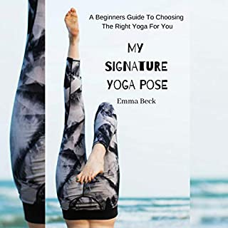 My Signature Yoga Pose cover art