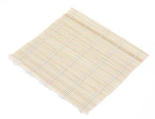 Hancock 49626-00 Tovaglietta Sushi, bambù