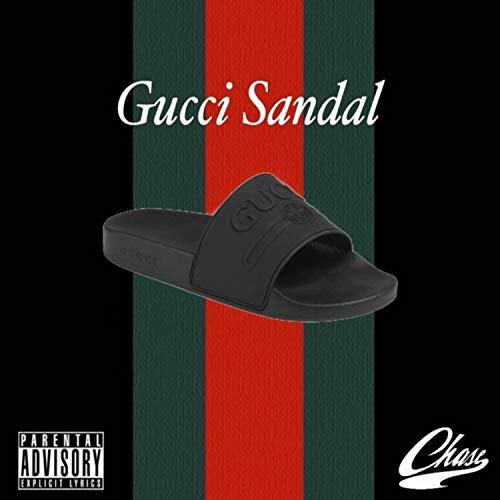 Gucci Sandal [Explicit]
