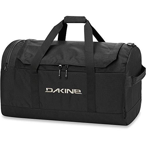 Dakine Sac de sport EQ Duffle, 70 litres, sac de sport pliable avec zip double curseur et bandoulière - sac de voyage et sac de sport confortable et robuste