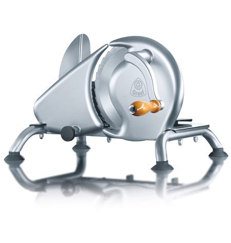 Graef H9 manually operated slicer in retro design