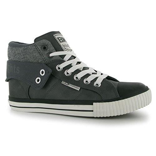 British Knights Roco Fold Herren Turnschuhe Sportschuhe Freizeit Schuhe Sneaker