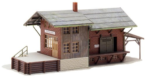 FALLER 120154 - Güterbahnhof