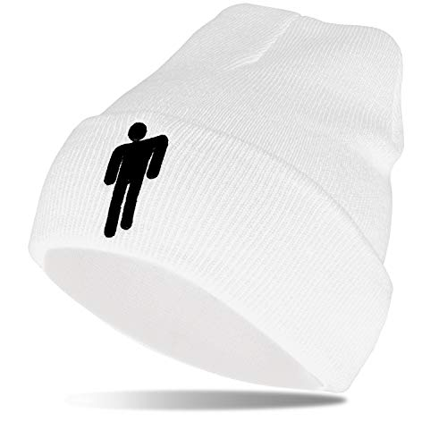 Pacrate Beanie Gorros Casuales para Hombres Mujeres...
