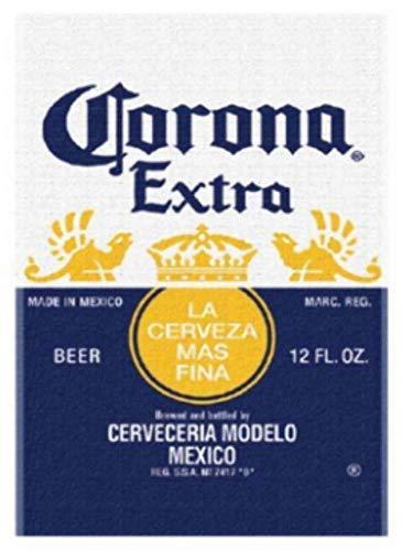 Corona Serviette de plage extra large