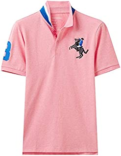 Giordano Polo T-Shirt for Men, Size L
