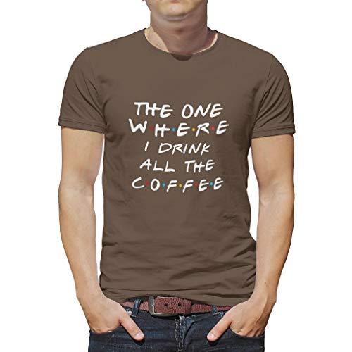 Premium Mehrere Muster Kurzärmliges T-Shirt mit Arbeitskleidung für Sohn Tochter White l