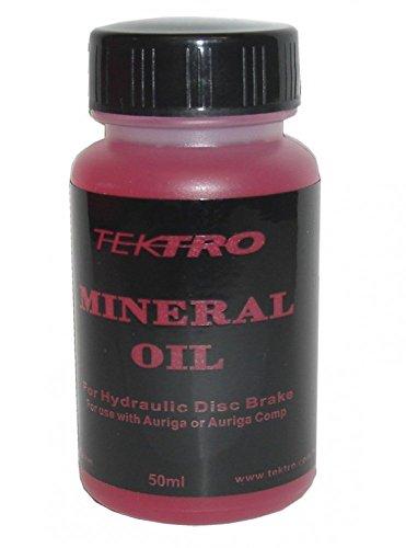 Tr!ckstuff XLC Tektro Mineralöl Bremsflüssigkeit für XLC Scheibenbremse 50 CCM