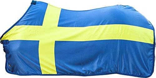 HKM 70167907.0021 zweetdeken vlag, vlag Sweden, 155, Vlag Zweden