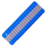 Outgeek Air Pad Waterproof Ultralight Thick Inflatable Air Mat Sleeping Mat Camping Mat