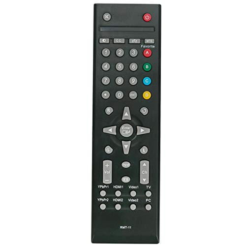 RMT-11 Replace Remote for Westinghouse TV LD-325 LD-2680 LD-3255AR...