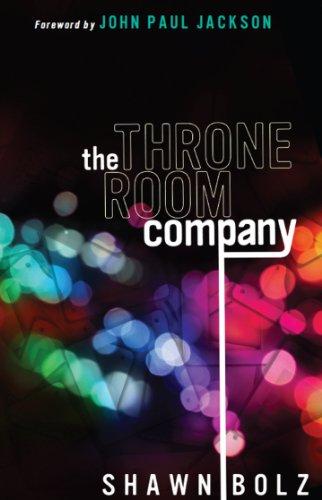 The Throne Room Company (English Edition)