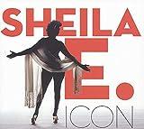 Songtexte von Sheila E. - Icon