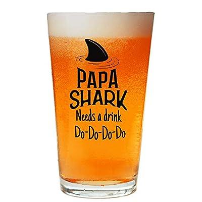 NeeNoNex Papa Shark - PARENT