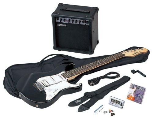 Yamaha EG 112 GP II BL - Kit de guitarra...
