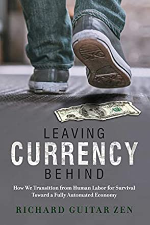 Leaving Currency Behind