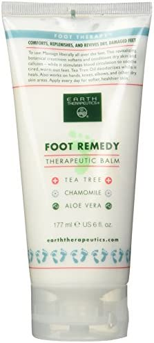 Top 10 Best earth therapeutics reflexology foot massage lotion Reviews