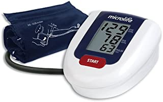 Microlife Automatic Blood Pressure Monitor