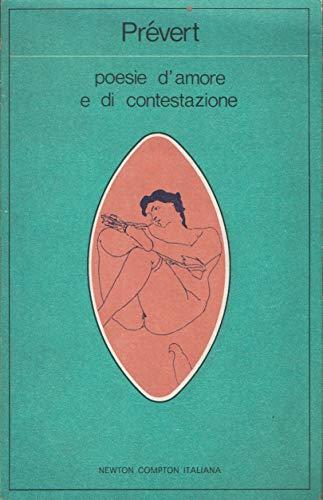 Poesie d'amore e di contestazione